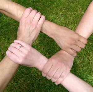 La base del grup està en l'unió i la cohesió